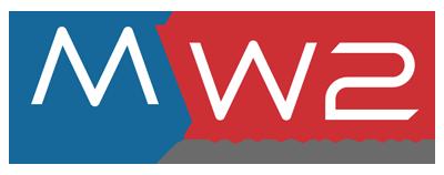 MW2 Mobile logo